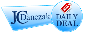JC Danczak Daily Deal