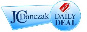 JC Danczak Daily Deal