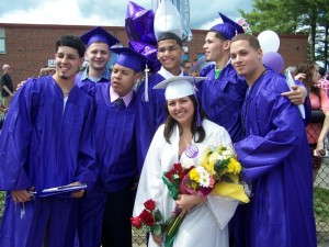 Holyoke High School Class of 2012