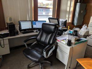 JC Danczak New Offices