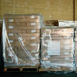 100% Recyclable Trash Bags & Sheeting