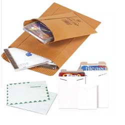 Mailing Bags & Envelopes
