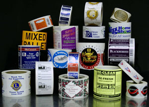Labels & Labeling Services