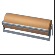 "12"" Horizontal Roll Paper Cutter"