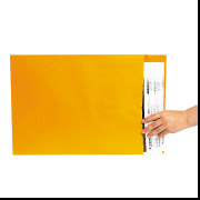 17 x 22 Kraft Jumbo Envelope 100/Case