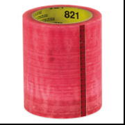 "824 - 5"" x 6"" 3M SCOTCH Pouch Tape"