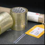 "3765 - 6"" x 145 3M Label Protection Tape 8/Case"