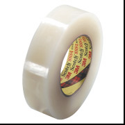 "8884 - 1 1/2"" x 60 3M Stretchable Tape 24 Rolls/Cs"