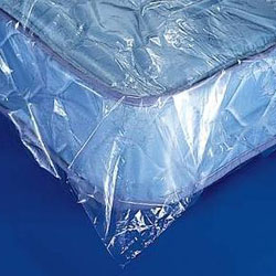 "78"" x 12"" x 90"" 3 Mil. X-King Size Mattress Bags"