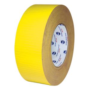 "2"" x 60' Yellow Duct Tape (3 PK)"