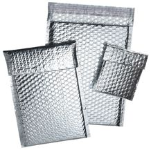 "18"" x 22""  Cool Shield Bubble Mailers 50/Case"