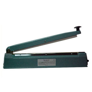 "16"" Hand Operated Shrink Wrap Impulse Heat Sealer"