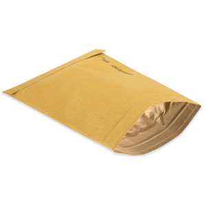 "4"" x 8"" Padded Mailers #000"