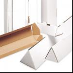2 x 18 1/4 Triangle Mailer 50/Case