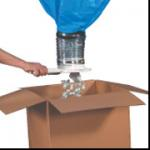 15 Cu. Ft. Loose Fill Dispenser
