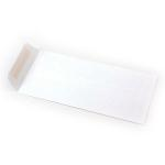 White, Linen, #10 Policy Envelopes (50 pack)