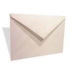 White, Linen, 4 Bar/A1 Envelope 5 1/8 x 3 5/8 (50 pack)