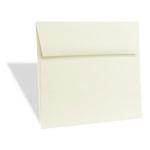 Natural, Linen, Envelope 5 1/2 x 5 1/2 (50 pack)