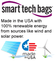 Smart Tech Bags - Econ Friendly Bags