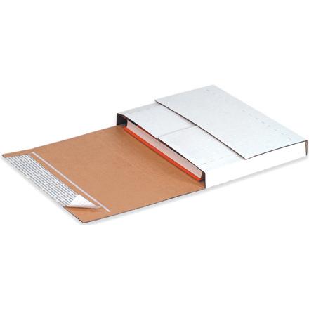 Self-Seal Bookfolds