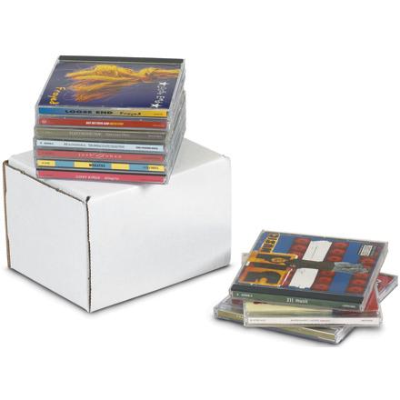 CD Mailers
