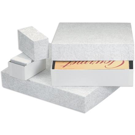 Stationery Set-Up Cartons