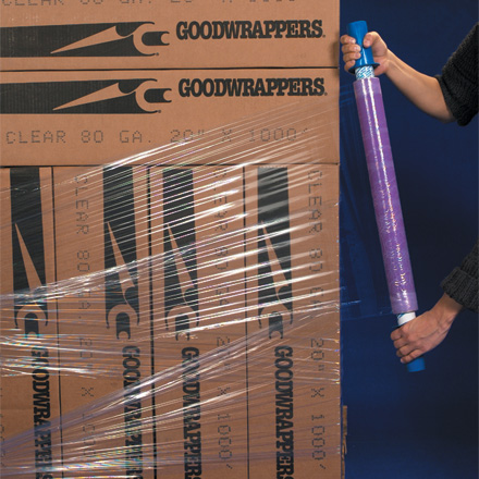 Goodwrappers Premium Stretch Film
