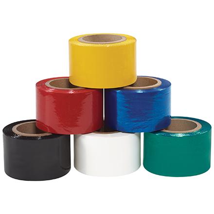 Bundling Stretch Film - Colors