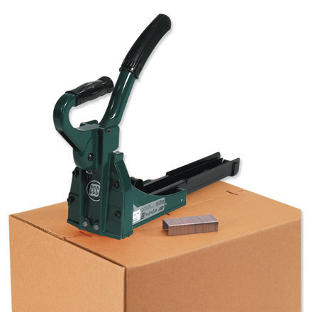 Stick Feed Carton Staplers