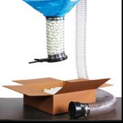Flo-Vac Vacuum Dispensers