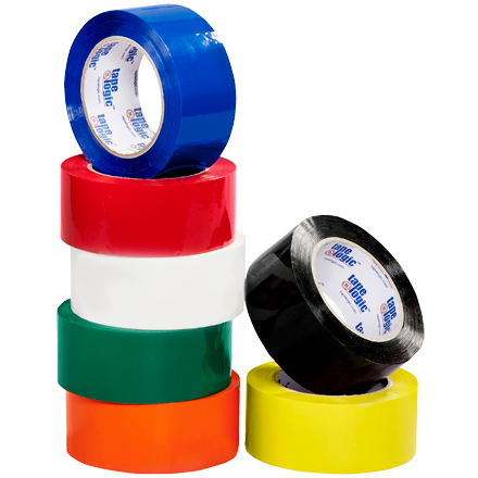 Colored - Carton Sealing Tape
