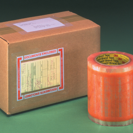3M - Pouch Tape Rolls & Pads