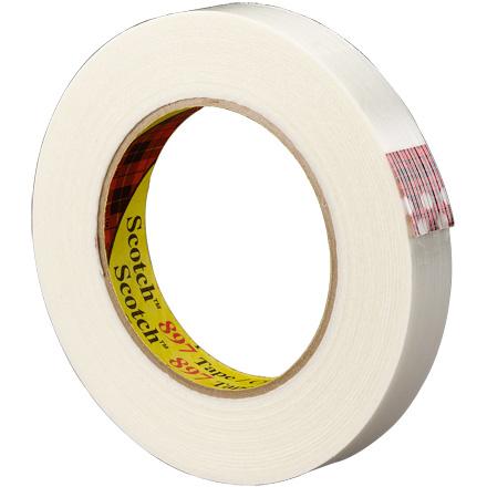 3M - 897 Standard Filament Tape