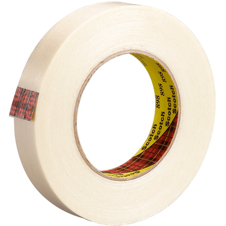 3M - 898 High Performance Filament Tape