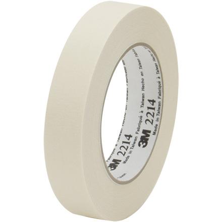 3M - 2214 Economy Grade Masking Tape