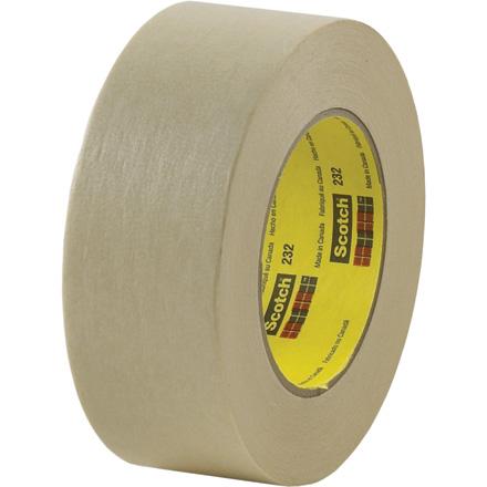 3M - 232 Scotch Brand Performance Masking Tape