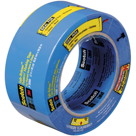 "3M - 2090 Scotch Brand ""Long Mask"" Masking Tape"