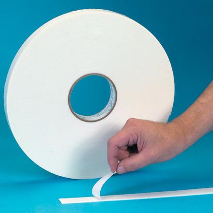 Industrial Polyethylene Double Sided Foam Tape