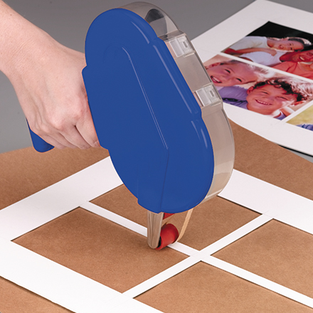Adhesive Transfer Tape Dispenser Rolls