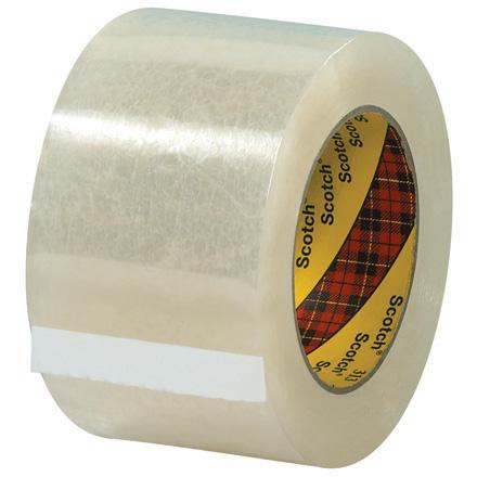3M - Acrylic - Carton Sealing Tape