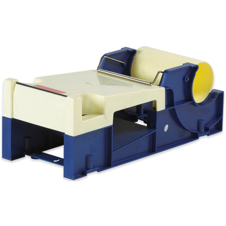 Label Protection/Pouch Tape Dispensers