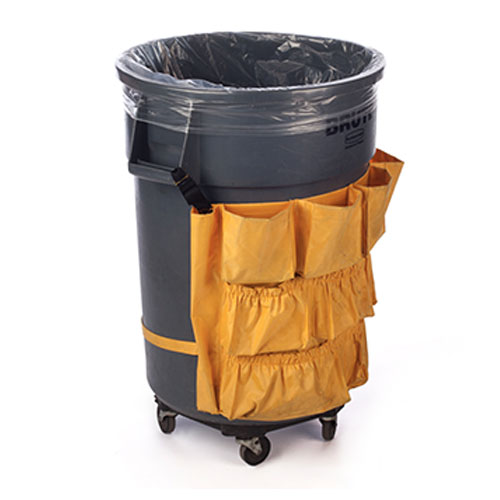 Clear Trash Liners/Bags
