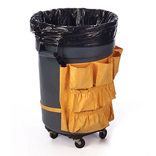 Black Trash Liners/Bags