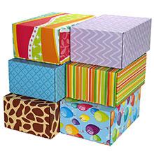 Decorative Shipping Boxes Danco Environmentally Conscious
