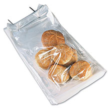 POLYPROPYLENE WICKETED BAGS