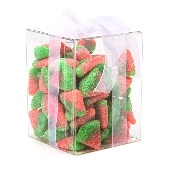 Pop & Lock Crystal Clear Boxes