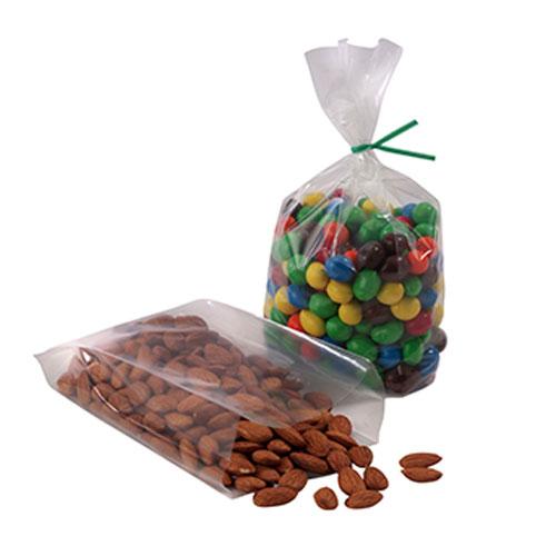 Polypropylene Gusseted Bags