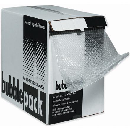 Bubble Dispenser Packs