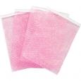 Anti Static Bubble Pouches Self Seal