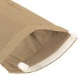 Kraft Padded Mailers - Self-Seal